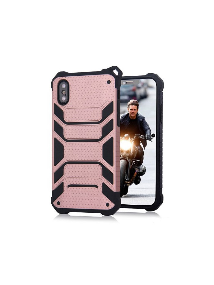 Rugged Armor Heavy Duty Protective Case For iPhone Xs Max