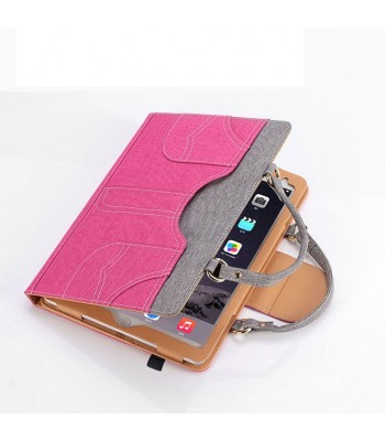 iPad Mini 4 Leather Women Handbag Protective Cover