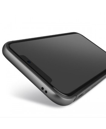 iPhone X Metal Aluminum Bumper Case