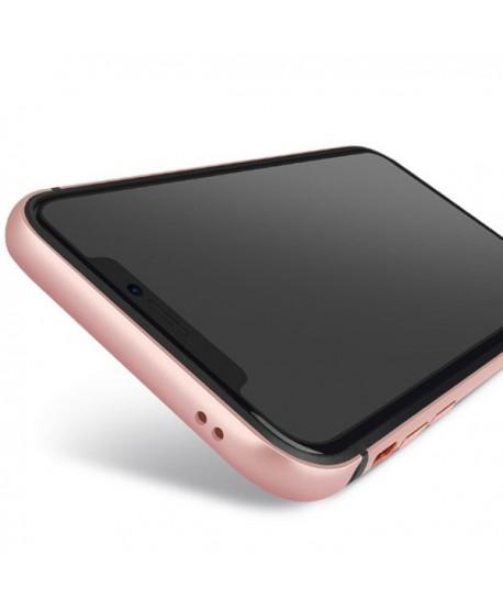 iPhone Xs Metal Aluminum Bumper Case