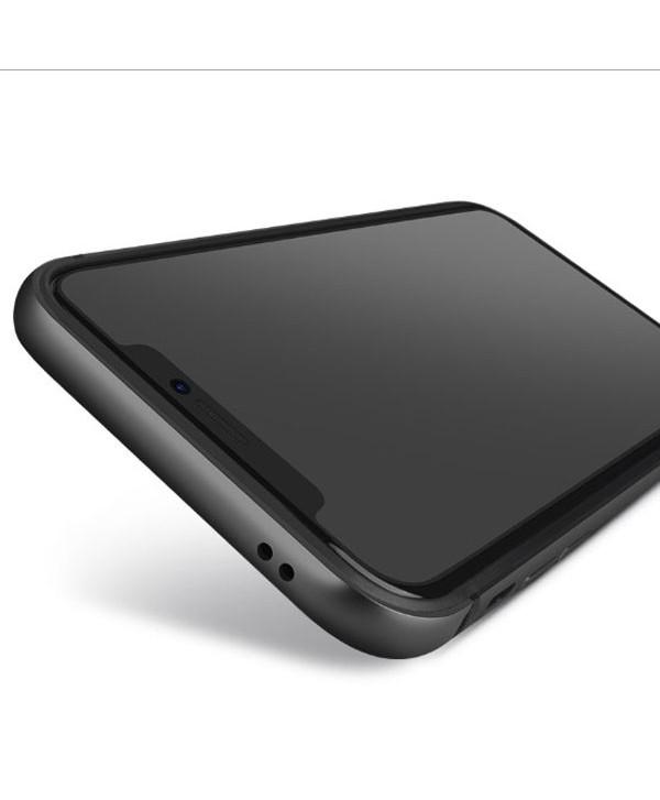 iPhone XR Metal Bumper Case