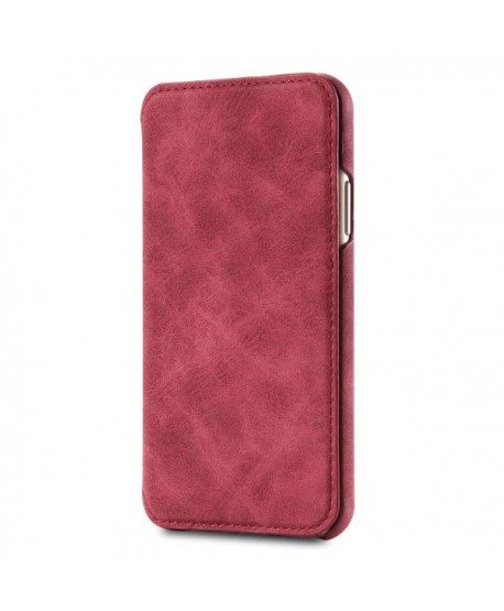 iphone xr phone case leather flip