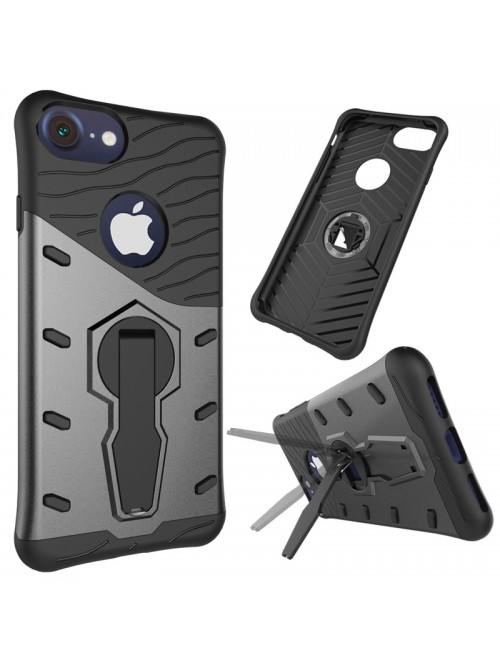 Rugged Heavy Duty Shockproof Protective Case for iPhone 7/7 Plus