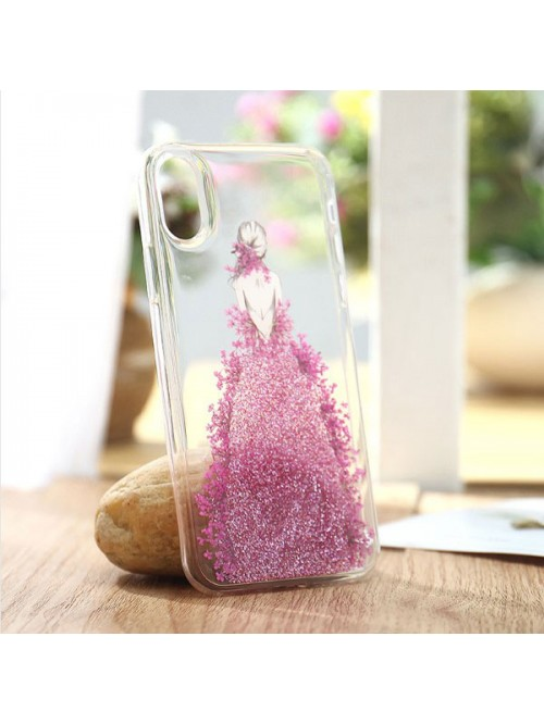 Floral iPhone Cases Bundle - The Girl In The Floral Dress (4 Cases Included)