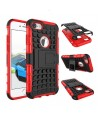 Rugged Heavy Duty Protection Hybrid Stand Case for iPhone 5/5s/6/6 Plus