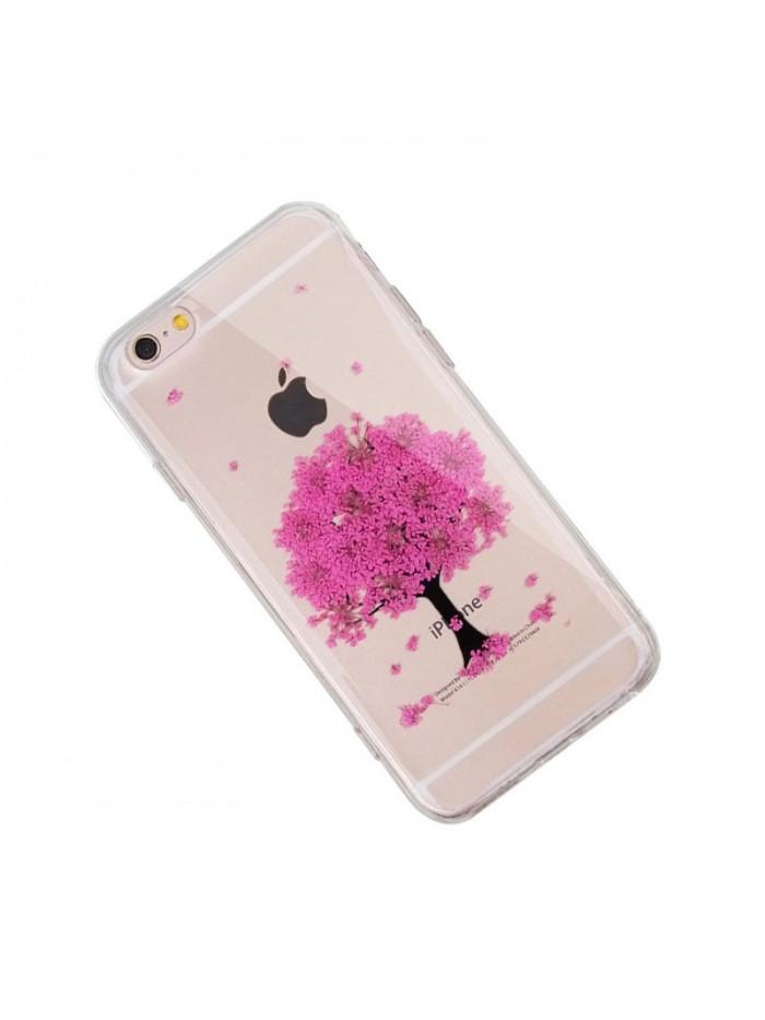 Romanticism-Cherry Blossoms In Winter