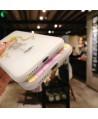 iPhone X 3D Relief Cartoon Sailor Moon Case