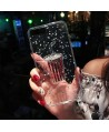iPhone Glitter Cola Protective Case