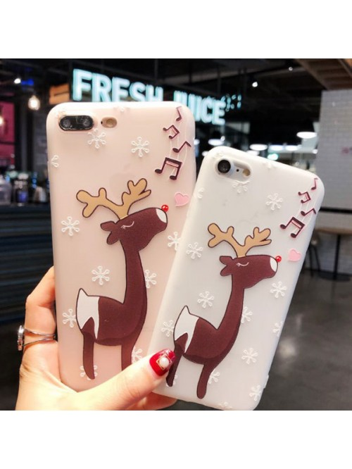 3D iPhone Case - Sika Deer