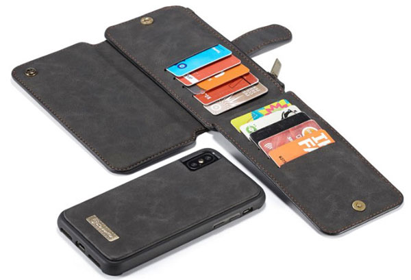 Wallet Card iPhone Case