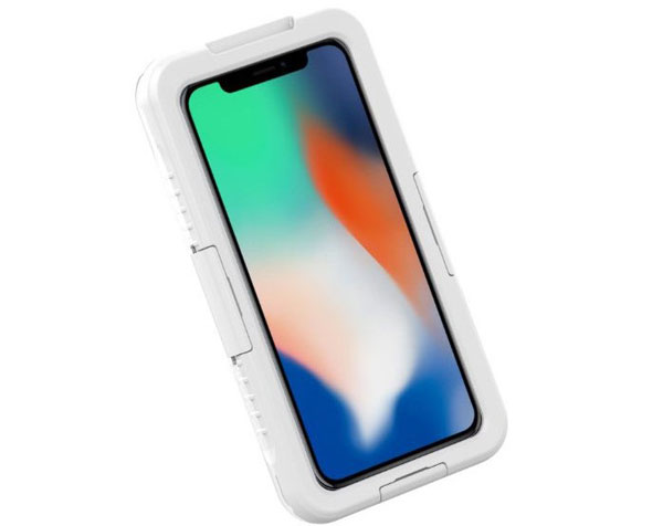 iPhone Xs Waterproof Shockproof Protective Case