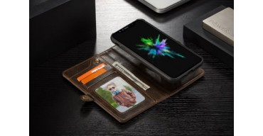 Best iPhone XS Folio Card Case: Streamline Your Daily Package