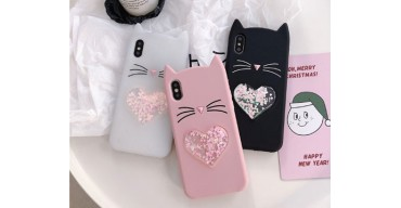 Top 4 Cat Theme iPhone Cases for Cat Lovers in 2019