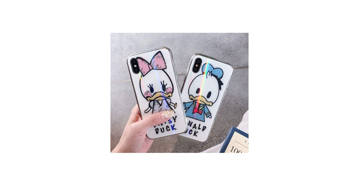 Cute Couple iPhone Cases: Share your Happiness with your beloved